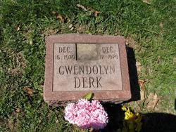 Gwendolyn Derk