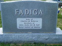 Jerry Lee Fadiga