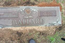 Jessie H Ballard