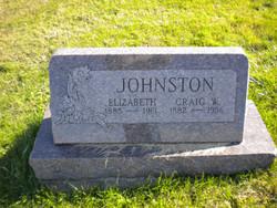 Elizabeth A. <i>Koonts</i> Johnston