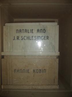 Natalie Schlesinger