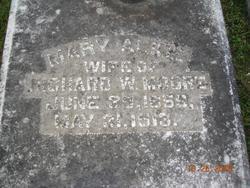 Mary Alice Moore