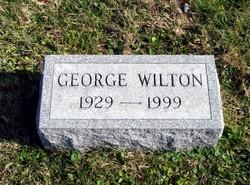 George Wilton Grant