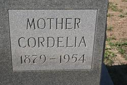 Cordelia Parks
