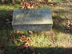 Clarence B Hawley