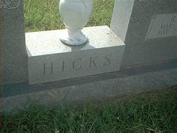 Mary Lou Annie <i>Loper</i> Hicks