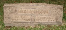 Christina D <i>Schultz</i> Bauldoff