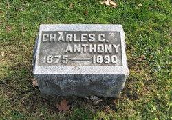 Charles C. Anthony