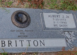 Albert James Britton, Jr