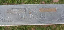 Daniel Webster Gilbert