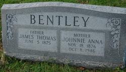 James Thomas Bentley