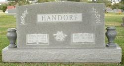John Henry Handorf, Jr