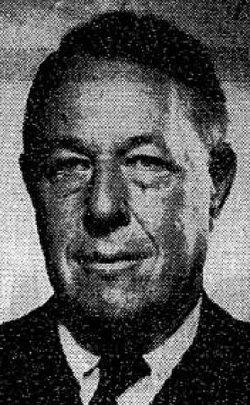 Lucien W Wulsin, Jr