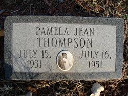 Pamela Jean Thompson