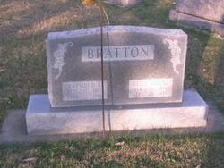 Raymond Orpheus Bratton