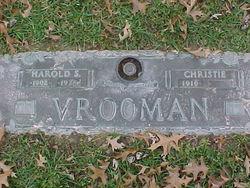 Christie Vrooman