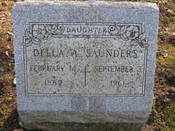 Della A Saunders