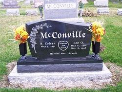 Leo O. McConville