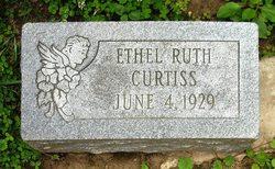 Ethel Ruth Curtiss