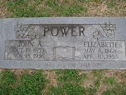 John A Power