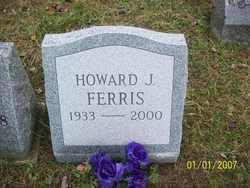 Howard Joseph Ferris
