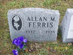Allan Markle Ferris