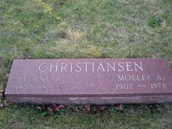 Moller A. Christiansen