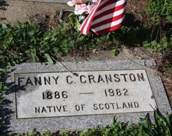 Fanny C Cranston