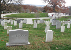 Col Charles Wayne Kerwood