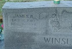 James Byrd Jim Winslow