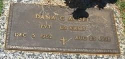 Dana C Acuff