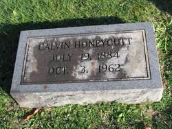 Calvin Honeycutt