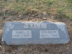 James Z. Ball
