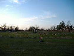 Marshall County Memory Gardens Cemetery