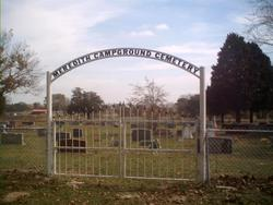 Meredith Campground Cemetery