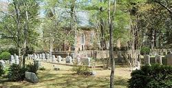 Ware Episcopal Church Cemetery