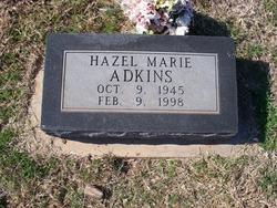 Hazel Adkins