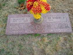 Blanche L. <i>Ervin</i> Brown