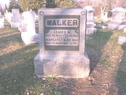 James M. Walker
