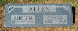 Albert M. Allen