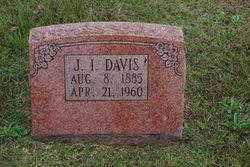 James Irvin Davis