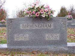 Verla <i>Holiday</i> Birmingham