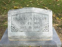Virgil Leon Cundiff