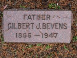 Gilbert Jackson Bevens