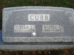 Walter Cooke Curb