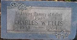 Charles William Pop Ellis