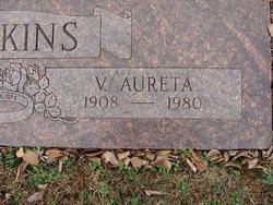 Verna Aureta <i>Tope</i> Jenkins
