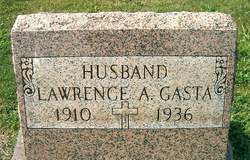 Lawrence Al Gasta
