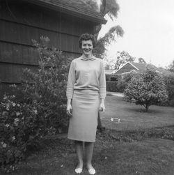 Dorothy Jeanne <i>Gettman</i> Eden
