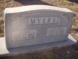 Cicero Myers